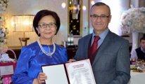 O, hep sevdi Aytmatov diyarını, Kırgızlar da 'İnandı' Orhan Hocasına!