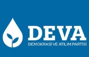 DEVA Partisi'nin kurucu ismi siyaseti bıraktığını açıkladı