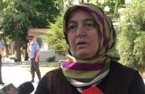 Türkiye büyükelçiliği Reyhan İnandı'nın mektubunu almıyor