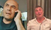 Güldür Güldür oyuncusundan Sedat Peker videosu