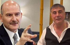 Sedat Peker'den Soylu'ya 'emniyet içinde 14 kişilik ekip' iddiası