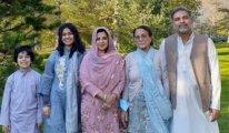 Kanada'da katledilen Müslüman aile toprağa verildi