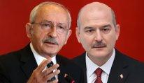'Soylu, Erdoğan'a şantaj yapıyor' iddiası