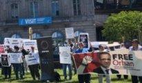 Avrupa Parlamentosu önünde 'Orhan İnandı' çağrısı: İkinci Cemal Kaşıkçı vakası olmasın