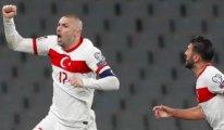 İtalya ve Türkiye maçının 11'leri belli oldu