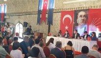 CHP, KHK'lılarla buluştu: OHAL komisyonu derhal lağvedilmeli