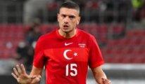 Merih Demiral, Atalanta'ya transfer oldu