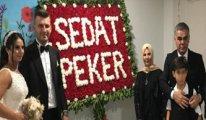 Süleyman Özışık'ın Sedat Peker ile ilgili bir fotoğrafı ortaya çıktı