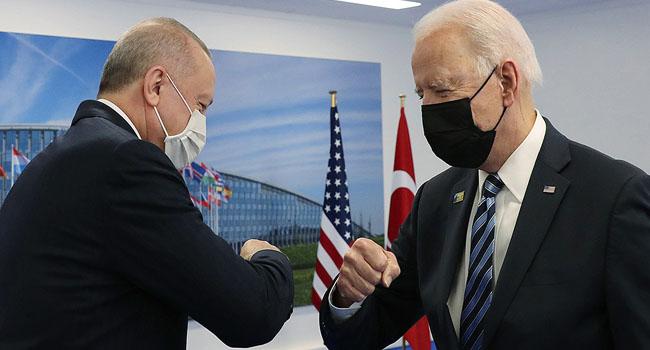 İlginç iddia: Biden'den, Erdoğan'a 3 ay süre