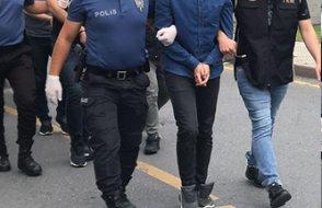 Suçları 'tutuklu yakınlarına yardım'... 43 gözaltı kararı