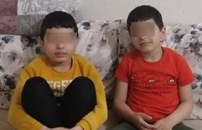 Babaları 28 aydır tutuklu olan Murat ve Bahadır'ın anneleri de tutuklandı