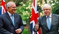 İngiltere ve Avustralya anlaşma sağladı