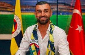 Fenerbahçe ilk transferini resmen açıkladı
