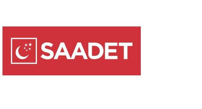 Saadet liderinden Asiltürk açıklaması