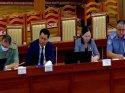 Kırgız Meclisi'nde Orhan İnandı tartışması: İddialara ne cevap verildi?