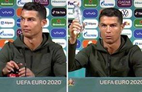 UEFA tepkili: Artık kaldırmayın