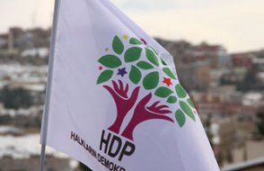 HDP'den Bursa'da halk şöleni