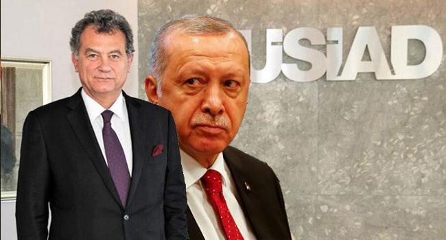 TÜSİAD'dan AKP'ye hukuk ve demokrasi çağrısı