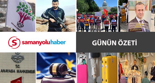 Türkiye ve dünya gündeminde neler oldu?