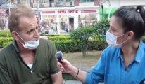 Erdoğan'ın köylüsü ekonomiyi eleştirince 'hakaretten' gözaltına alındı