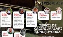 Tenkilde kaçırılmalar ve Hakan Fidan'ın MİT'i