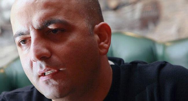 Mübariz Mansimov: Malıma çöküldü, marinayı geri istiyorum