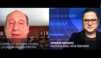 ABD Dışişleri eski yetkilisi: Peker ABD yargısına müracaat ederse...