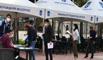 Gençler iş kuyruğunda: Hukuk ve iktisat mezunları zabıta olmak için yarışacak