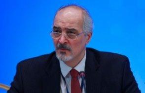 Suriye'den Türkiye'ye ağır suçlamalar
