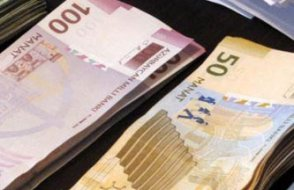 Bilanço makyajında yeni perde: Azerbaycan Manatı ile swap anlaşması yapıldı