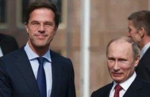 Hollanda Başbakanı Rutte'den sert açıklama