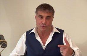 Sedat Peker'den yeni paylaşımlar: 'Kendinizce beni etkisiz hale getirdiniz...'
