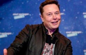 Elon Musk, Biden'le dalga geçti
