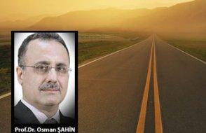 [Prof.Dr. Osman Şahin] Başkalaşma, Aslını inkar, Taklit ve Yetersizlik düşüncesi
