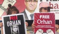 Kaçırılan Orhan İnandı için Stockholm'de eylem: 'Bir an evvel bulunsun'