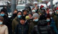 Rusya'da tam kapanma kararı alındı