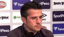Marco Silva Fenerbahçe'yi reddedip Fulham'a gitti