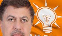 Eski AKP'li vekilin oğlundan şok suçlama