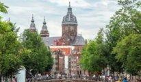 Hollanda, sosyal mesafe uygulamasına son veriyor Almanya ve Belçika'da uygulama sürüyor