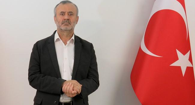 'Erdoğan rejimi dünyada insan kaçırmakla övünen tek ülke'
