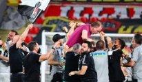 Beşiktaş'tan milli futbolcuyla üç yıllık anlaşma