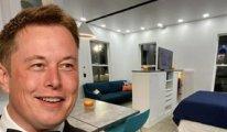 Elon Musk'tan radikal 'ev' kararı