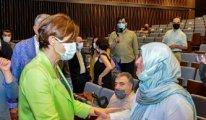 CHP İstanbul'da KHK'lılarla buluştu