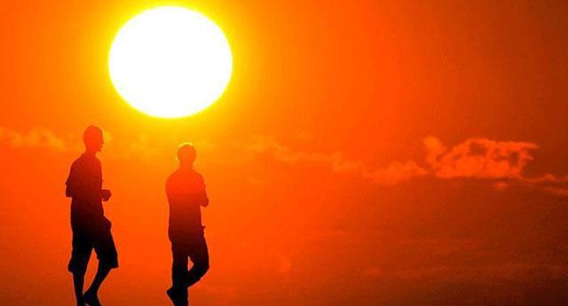 Bir 'Yeni Normal'imiz daha oldu: Aşırı sıcaklar