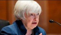 Yellen'den küresel vergi açıklaması
