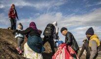 Afganistan'dan Türkiye'ye kaçanların sayısı artıyor