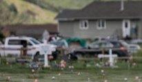Kanada'da skandal büyüyor: 160 isimsiz çocuk mezarı daha ortaya çıktı!