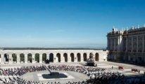 İspanya, Covid-19 kurbanlarını andı