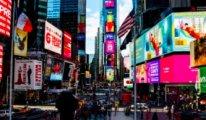 Korona nedeniyle New York borsaları düşüşle açıldı