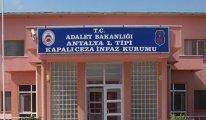 Cezaevinde karantina intiharı: Gardiyanlar kazan kaldırdı